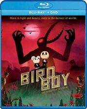 BIRDBOY THE FORGOTTEN CHILDREN New Sealed Blu-ray + DVD Bird Boy