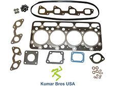 """New Kumar Bros USA Upper Gasket Kit for BOBCAT 7753 """"KUBOTA V2203"""""""