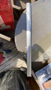 Vw T2 Bay Sliding Door Runner Cover (offside)