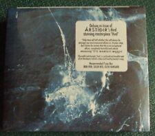 ARSTIDIR Hvel CD SEALED post-rock Season Of Mist digipak
