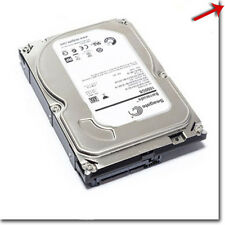 "HARD DISK 3,5"" SATA 1 TB 1000 GB 1TB SEAGATE HD X PC INTERNO 1 TERA st1000dm003"