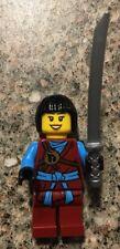 LEGO Ninjago NYA minifigure Genuine and new. Masters of Spinjitsu