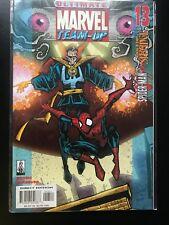 Ultimate Marvel Team-Up #13 Spider-man and Doctor Strange  Marvel Comics  NM
