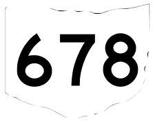 678-888-8898 Georgia Vanity 678 Area Code Phone Number