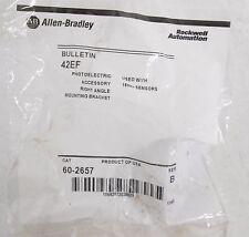 Allen-Bradley 60-2657 Right Angle Mounting Bracket