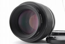 【B V.Good】 Olympus OM-SYSTEM ZUIKO AUTO-MACRO 90mm f/2 MF Lens From JAPAN R3433