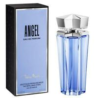 REFILLABLE PERFUME TRAVEL SPRAY WITH FREE 6ML THIERRY MUGLER ANGEL EDP