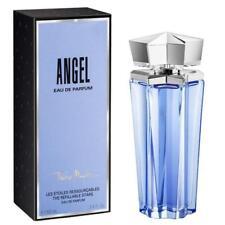 REFILLABLE PERFUME TRAVEL SPRAY WITH FREE 6ML THIERRY MUGLER ANGEL EDP