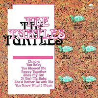 (CD) The Turtles - Greatest Hits - Happy Together, Elenore, Sound Asleep, u.a.