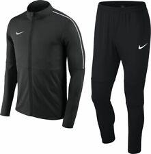 Nike Park Tuta da Ginnastica Completo Giacca e Pantalone Da Uomo sport Jogging