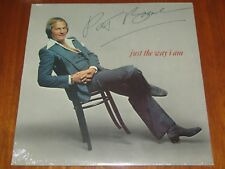 PAT BOONE - JUST THE WAY I AM - 1979 - STILL SEALED LP ! !