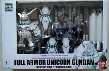 SD Gundam Action Figure Collection - Full Armor URX-78-2 Gundam
