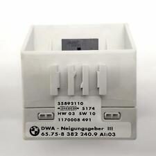 Incliation Module 8382240 (Ref.1085) Range Rover L322 4.4