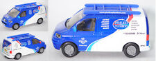 Siku Super 1338 00606 VW T5 Transporter PIMLICO / PLUMBERS / PP141 / SHOWER