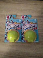 Lot of 2 Transformers Goldrush Games BotBots Series 5 Mystery Packs - New/Sealed