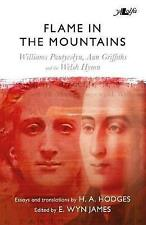 Flame in the Mountains - Williams Pantycelyn, Ann Griffiths and the Welsh Hymn b