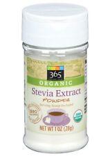 365 Everyday Value, Organic Stevia Extract Powder, 1 Oz.