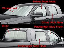 WeatherTech SunShade Windshield Dash Shield for Toyota Tundra Double Cab 14-18