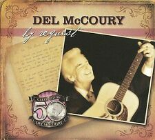 By Request [Digipak] by Del McCoury (CD, May-2009, McCoury Music)