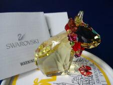 SWAROVSKI SUNSHINE MO,LOVLOTS  LIMITED EDITION BNIB RETIRED,ISSUED 2011 #1093651