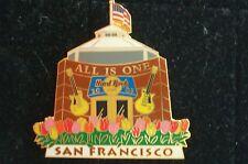 HRC Hard Rock Cafe San Francisco Tulip Festival 2003 LE500 XL Fotos