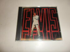 CD    Elvis Presley  ‎– NBC-TV Special