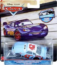Disney Pixar Cars Thomasville Tribute Racing Legends Cal Weathers Mattel 1:55