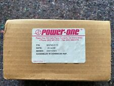 Power One Map40 S175 Power Supply Brand New Free Shipping