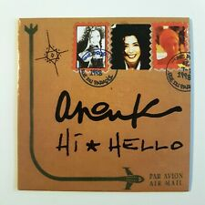ANOUK : HI HELLO (PROMO)  ♦ CD Single ♦