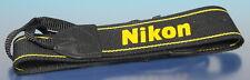 Nikon ca. 120cm Tragegurt Trageriemen carrying strap - (41598)