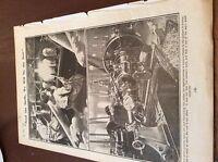 m12g ephemera 1916 ww1 french munition workers women make shells