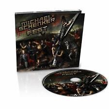 Michael Schenker Fest - Revelation[DIGI] [CD]