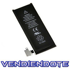 Bateria de respuesto para iPhone 4S A1387 APN 616-0579 1430mAh Interna Original