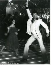 Saturday Night Fever Classic John Travolta Pose Dancing Classic Photograph LOOK