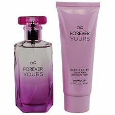 Forever Yours 2 Piece Perfume Gift Set for Women Inspired by CK Eternity Now