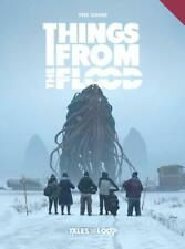 Tales from the Loop RPG Things from the Flood NEW