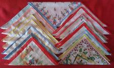 Vintage Women's Handkerchiefs