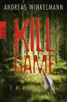 Killgame von Andreas Winkelmann (2017, Taschenbuch) ++Ungelesen++
