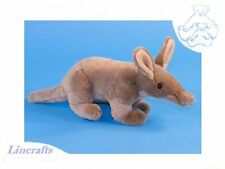 Aardvark Plush Soft Toy by Dowman Soft Touch. 26cm RA905