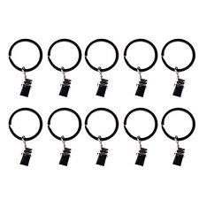 10 Pcs Photography Backdrop Clamps Clips Pro Accessory For Muslin Holder Kit