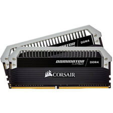 Corsair Dominator Platinum 16GB DDR4 3200MHz RAM Memory Kit
