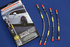 GOODRIDGE BRAKE HOSE SET TRIUMPH TR5 TR6