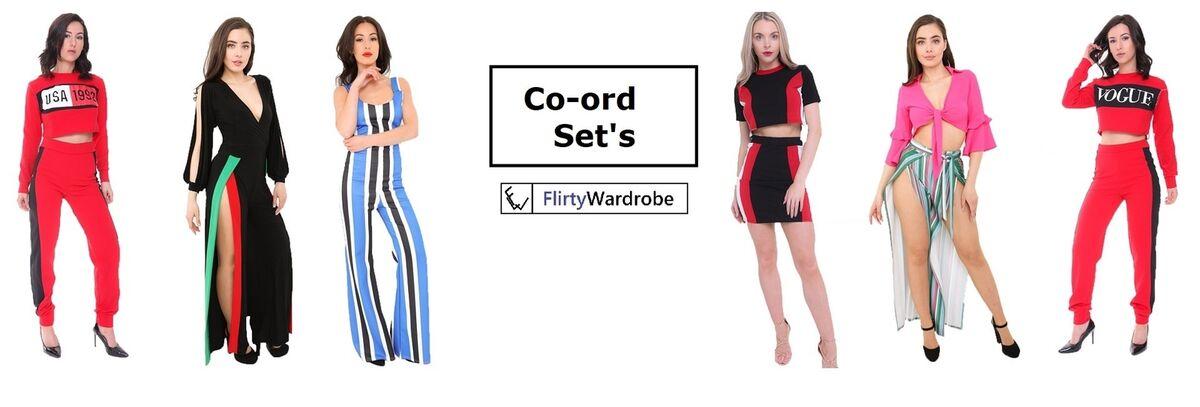 Flirt Fashions Ltd