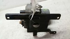 2004 CHEVY GEO TRACKER ABS Anti-lock Brake Pump Module Assembly ID#18025773