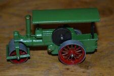 Vintage Lesney Matchbox Models Of Yesteryear No. 11 Aveling & Porter Road Roller