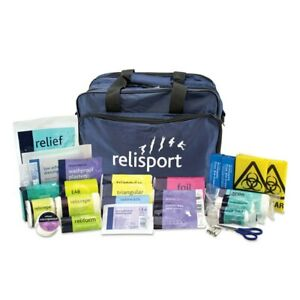 Relisport County F.A. Football First Aid Kit