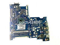 100% new for hp 15-ac motherboard 815248-501 ABQ52 LA-C811P with N3050 cpu