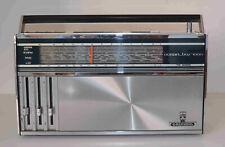 Récepteur radio TSF multibandes Grundig Ocean Boy 1000 à restaurer