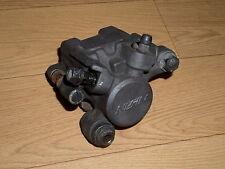 Honda CBR900RR RR Fireblade SC28 oem Nissin Pinza De Freno Trasero & Pastillas 1993-1994