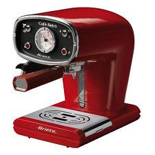 ARIETE 1388 Macchina Caffè Retrò Vintage 850W Coffee Maker 15Bar
